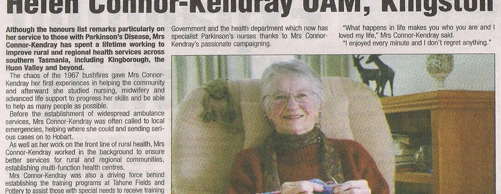 Kingborough Chronicle
