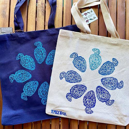 Book Bags: Morel-dala