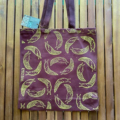 Book Bags: Banana Slugs