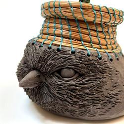 Raven Basket, 2021