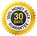 Vigor Media 30-day Back Guarantee