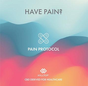 HillTop Pain Program Kit