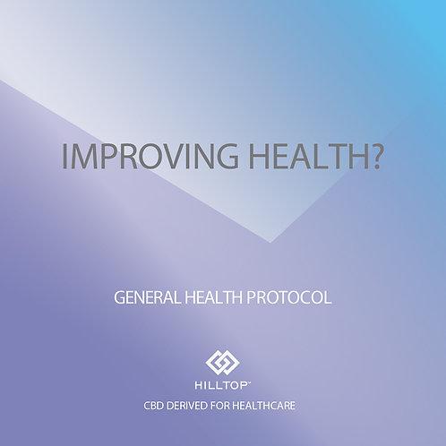 HillTop General Wellness Program Kit