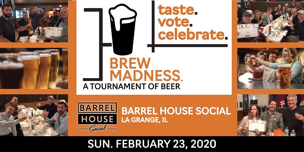 Barrel House Social - La Grange, IL