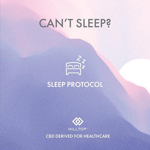 HillTop Sleep Program Kit