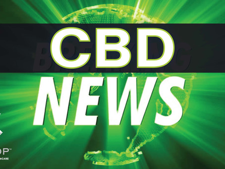 Congress Introduces Bill to Legalize Ingestible CBD