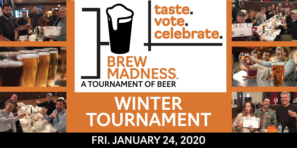Village of Western Springs - Winter Ale Tournament