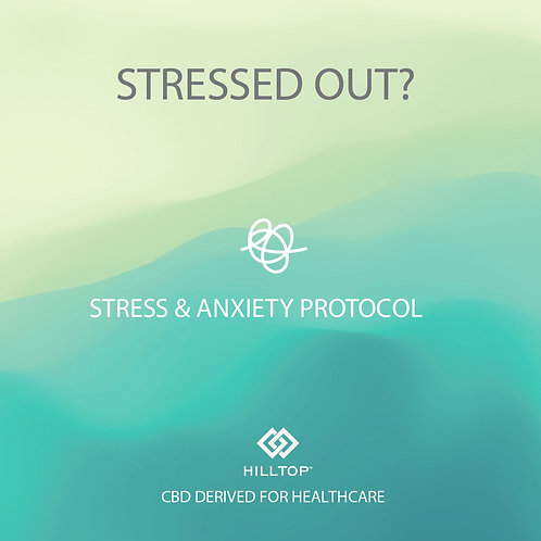 HillTop Stress Program Kit