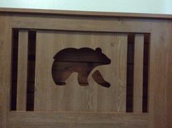 Kodiak Bear Cabin