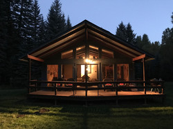 Creekside Vacation Home