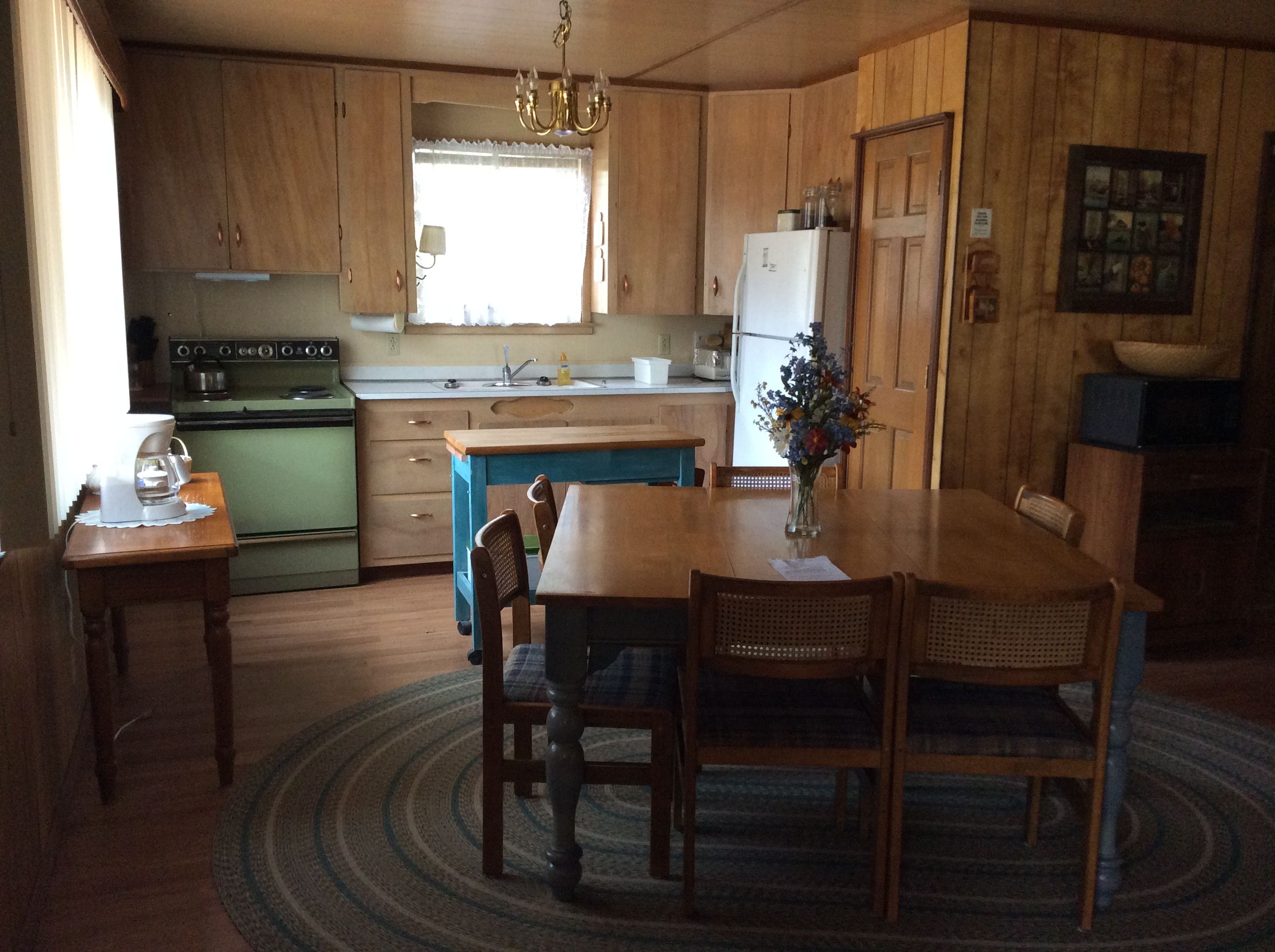 WickAsay Vacation Home