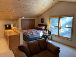 Boletus Creek vacation home