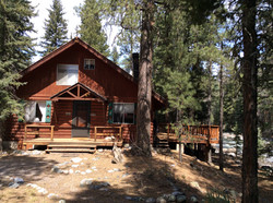 Rivers Edge Vacation Home