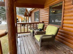 Grimes Creek vacation home