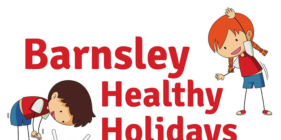 June 2021 Healthy Holidays