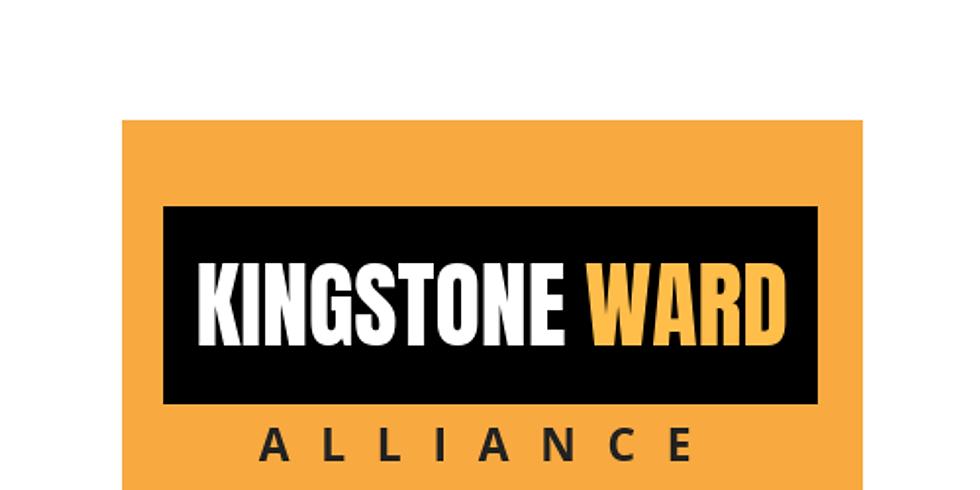 Kingstone Ward Alliance Health Event