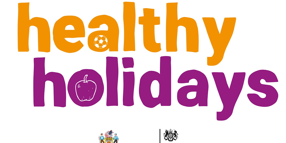 26th October Healthy Holidays  (5-11 Years Old)