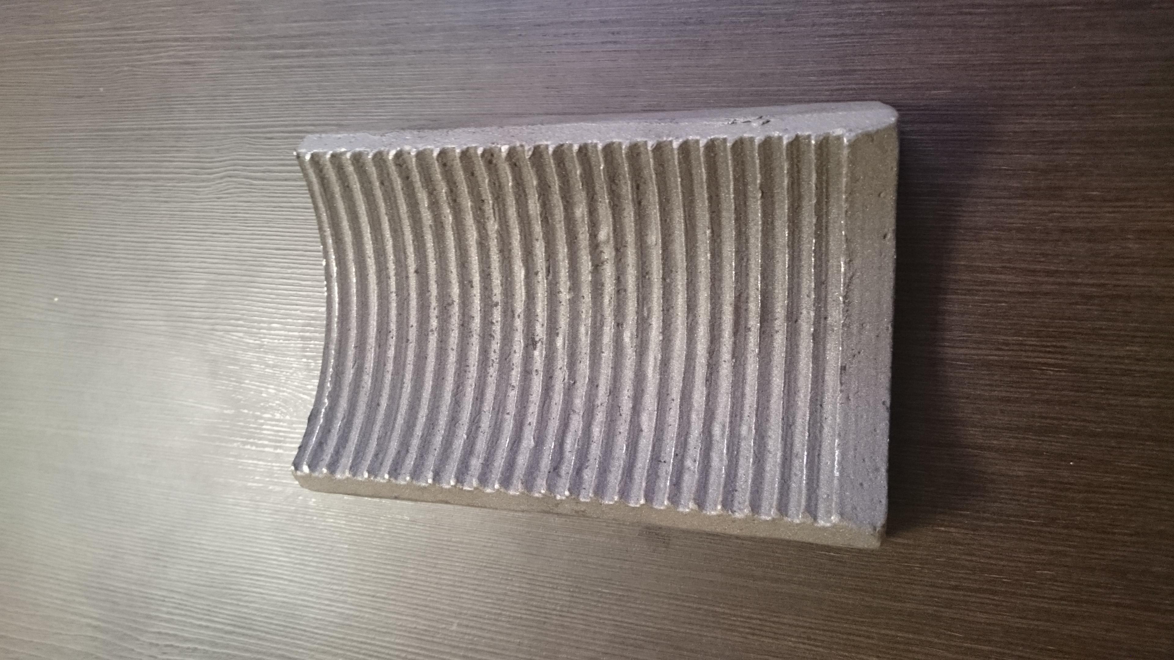 плашка ПКР 127-2