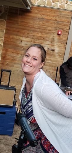 Melissa Sue
