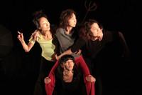 「アジア児童青少年舞台芸術フェスティバル2018」