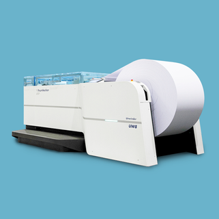Hunkeler AG, Printer Online Paper Processing