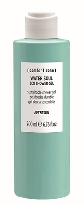 WATER SOUL ECO SHOWER GEL