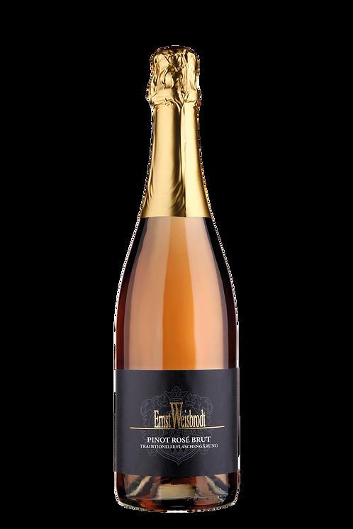 2017 PINOT ROSÉ brut 0,75l (Alk.12,0%vol / 14.67€/l)