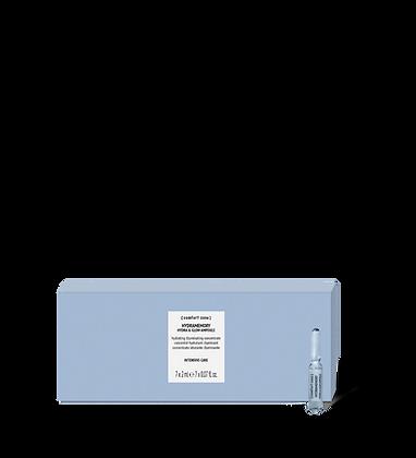 HYDRAMEMORY HYDRA&GLOW AMPOULE