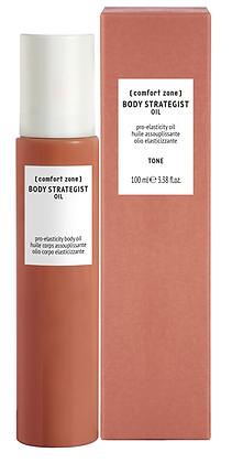 BODY STRATEGIST BODY OIL