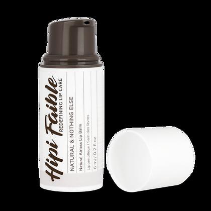 HIPI FAIBLE Lip Balm | natural & nothing else