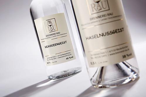 HIMBEERGEIST / 0.7l (21.43€/l / 40%vol.)