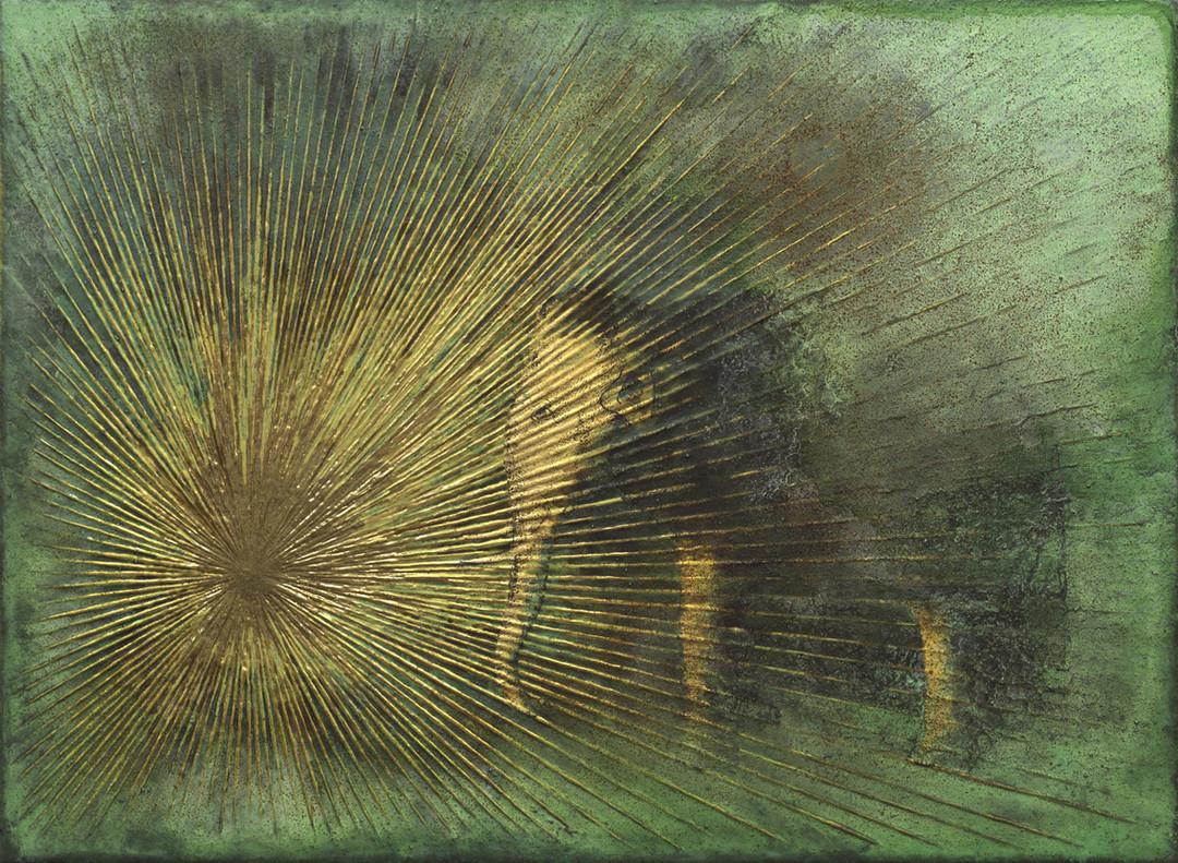 Event Horizon (2015)