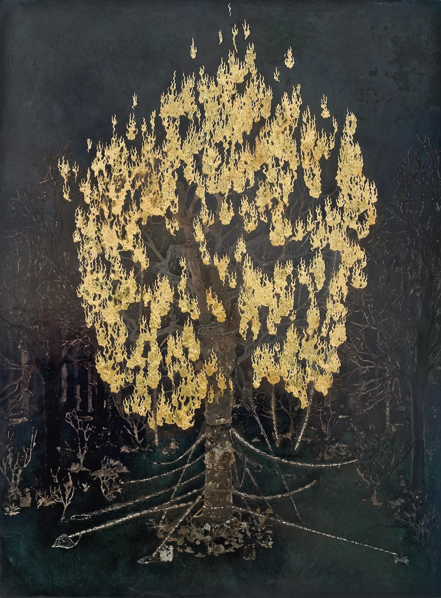 Tree of Knowledge (2010)