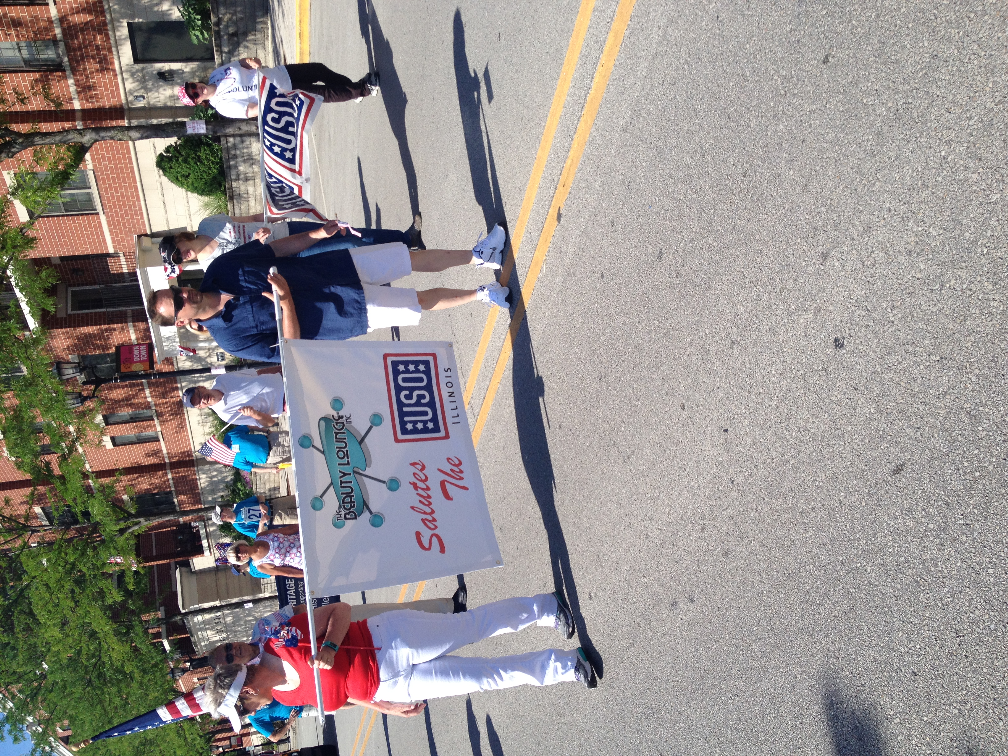 2016 Elmhurst Memorial Day Parade