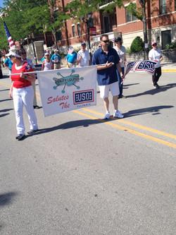 2016 Elmhurst Memorial Day Parade