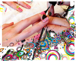Nails by Natalia