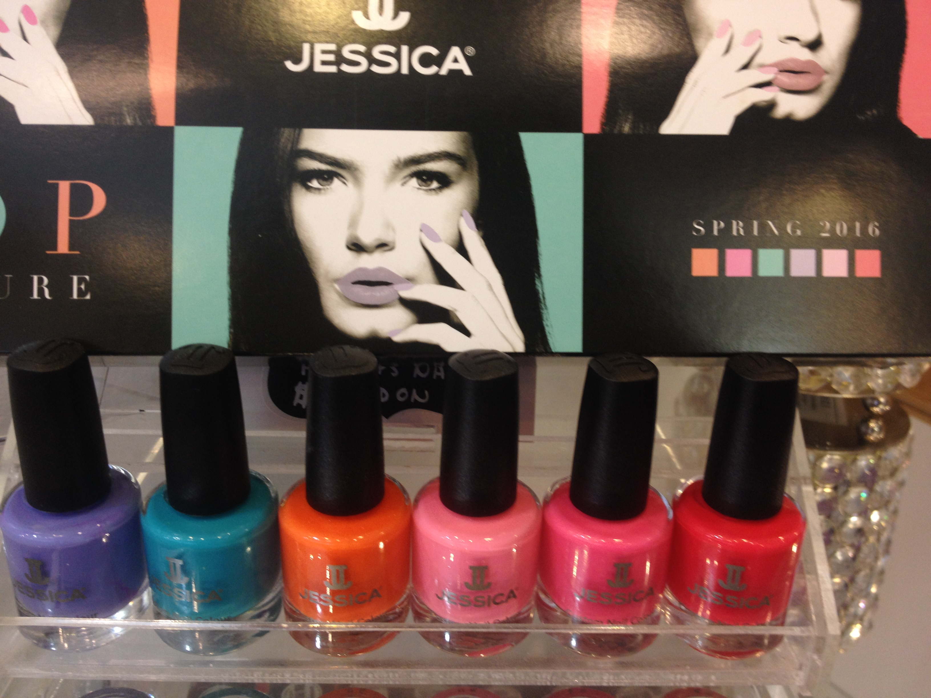 JESSICA polish-the best!