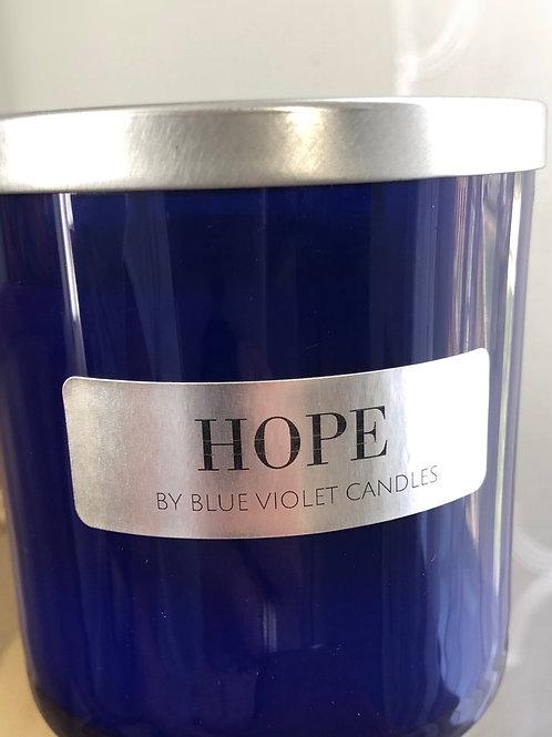 Blue Violet | Hope