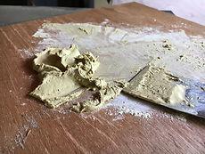 漆喰 珪藻土