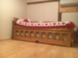 洋間6畳 客室