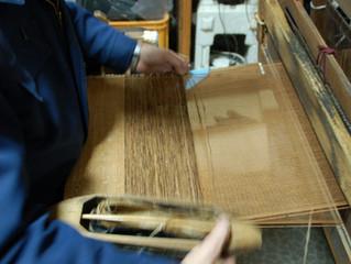 お茶とともに掛川が誇る特産品「葛布」を体験プランに!