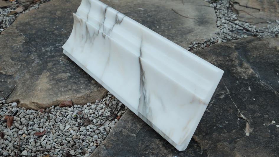 Marble base