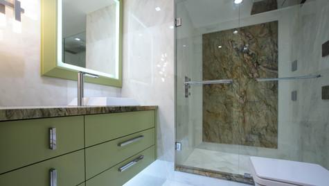 Fusion Modern Bath