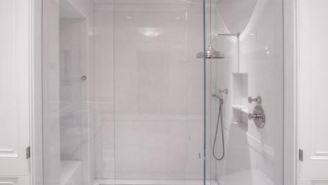 White Diamond Bath