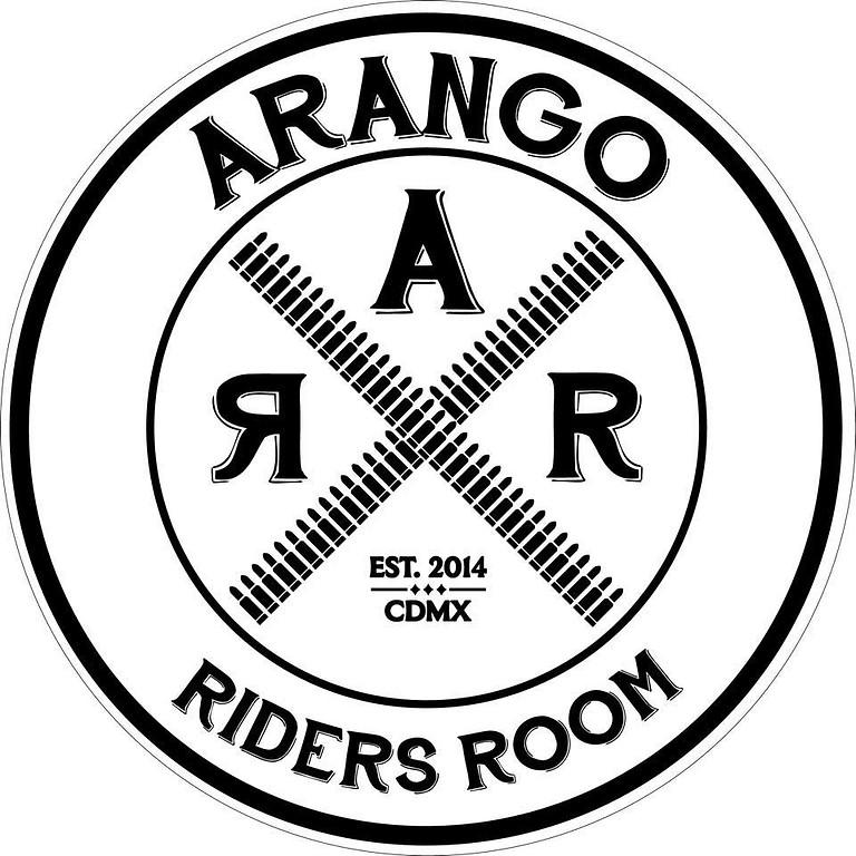 Platica Arango Riders