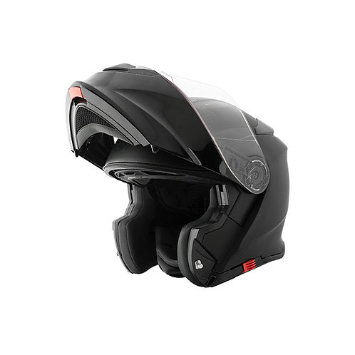 CASCO RKT18 ALTER EGO BLACK/HIVIZ