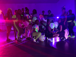 Introducing Glow Classes