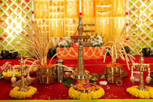 Kerala Wedding