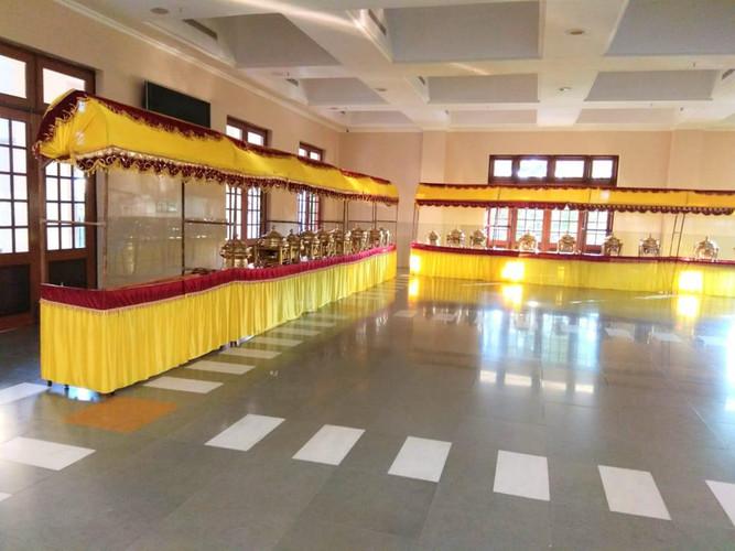 Brahmin Wedding caterers in Chennai