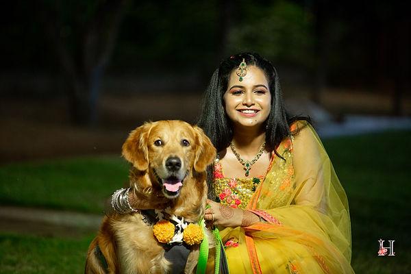 Dog at a wedding.jpg